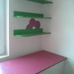 детска-стая-розово-цвете-ракла