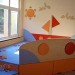 детска стая кораб 1