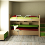 идейни проекти-детска стая