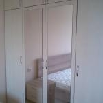 гардероб, спалня, красита-5б