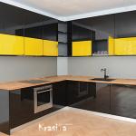 кухненско обзавеждане по индивидуален проект