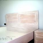 спалня с нощно шкафче